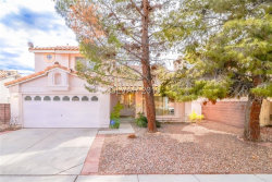 Photo of 1429 HAWKWOOD Road, Henderson, NV 89014 (MLS # 2061393)