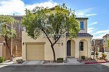 Photo of 8451 LUCERO Avenue, Las Vegas, NV 89149 (MLS # 2061425)