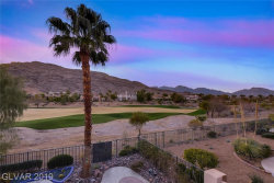 Photo of 2695 GRASSY SPRING Place, Las Vegas, NV 89135 (MLS # 2061467)