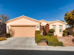 Photo of 10562 SOPRA Court, Las Vegas, NV 89135 (MLS # 2061616)