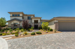 Photo of 9897 CATHEDRAL PINES Avenue, Las Vegas, NV 89149 (MLS # 2061906)