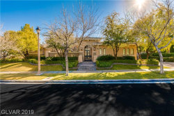 Photo of 10301 SUMMIT CANYON Drive, Las Vegas, NV 89144 (MLS # 2062044)