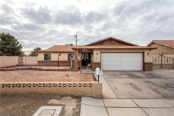 Photo of 4789 CHICAGO Avenue, Las Vegas, NV 89104 (MLS # 2062198)