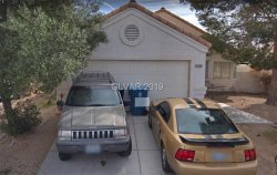 Photo of 1529 CANYON ROSE Way, Las Vegas, NV 89108 (MLS # 2062228)