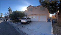 Photo of 5121 Spring Blossom Court, Las Vegas, NV 89103 (MLS # 2062235)