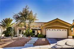 Photo of 10709 CLEAR MEADOWS Drive, Las Vegas, NV 89134 (MLS # 2062291)