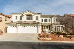 Photo of 52 MISTY SPRINGS Court, Las Vegas, NV 89148 (MLS # 2062295)