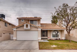 Photo of 910 AMBUSHER Street, Henderson, NV 89014 (MLS # 2062385)