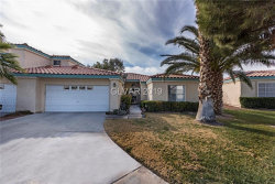 Photo of 5309 PAINTED MIRAGE Road, Las Vegas, NV 83149 (MLS # 2062536)