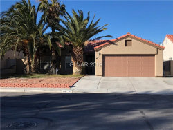 Photo of 4311 FAMOSO Drive, North Las Vegas, NV 89032 (MLS # 2062604)