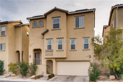 Photo of 1291 GINGERBREAD MAN Avenue, Las Vegas, NV 89183 (MLS # 2062619)