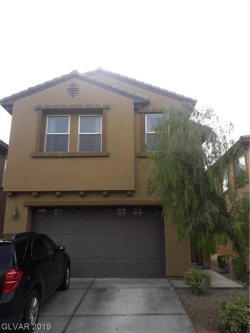 Photo of 359 TRAILING PUTT Way, Las Vegas, NV 89148 (MLS # 2062783)