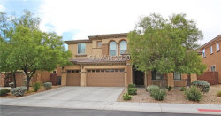 Photo of 8425 CAMBRILS Avenue, Las Vegas, NV 89178 (MLS # 2062789)