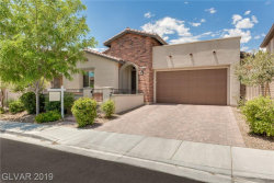 Photo of 273 CASTELLARI Drive, Las Vegas, NV 89138 (MLS # 2062802)