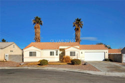 Photo of 3522 LONESOME WOLF Court, North Las Vegas, NV 89031 (MLS # 2062831)