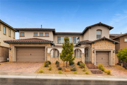 Photo of 12236 VALENTIA HILLS Avenue, Las Vegas, NV 89138 (MLS # 2062859)