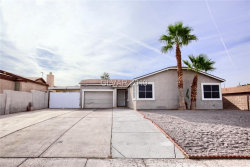 Photo of 6751 SOLARON Avenue, Las Vegas, NV 89156 (MLS # 2062868)