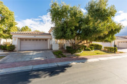 Photo of 1132 VIA SUZAN, Henderson, NV 89052 (MLS # 2063012)