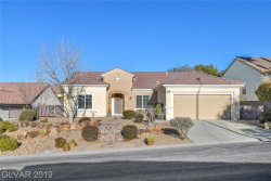 Photo of 2268 SAXTONS RIVER Road, Henderson, NV 89044 (MLS # 2063124)