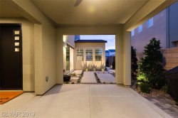 Photo of 3070 CASARANO Court, Henderson, NV 89044 (MLS # 2063191)