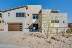 Photo of 6540 AURORA VIEW Street, Las Vegas, NV 89135 (MLS # 2063250)