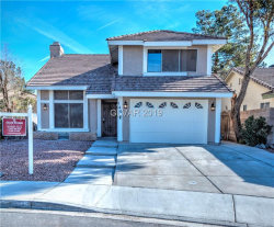 Photo of 146 ALMENDIO Lane, Henderson, NV 89074 (MLS # 2063348)