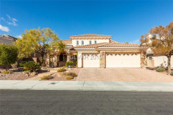 Photo of 11530 VELICATA Court, Las Vegas, NV 89138 (MLS # 2063382)