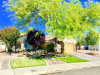 Photo of 6025 INGENUE Road, North Las Vegas, NV 89031 (MLS # 2063384)