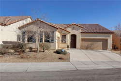 Photo of 8216 PINK DESERT Street, North Las Vegas, NV 89085 (MLS # 2063391)