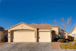Photo of 1110 ELLIOT PARK Avenue, Las Vegas, NV 89032 (MLS # 2063418)