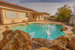 Photo of 6313 CHIMNEY WOOD Avenue, Las Vegas, NV 89130 (MLS # 2063441)
