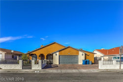 Photo of 4030 East CHICAGO Avenue, Las Vegas, NV 89104 (MLS # 2063476)