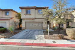 Photo of 6921 WILLOW WARBLER Street, North Las Vegas, NV 89084 (MLS # 2063531)