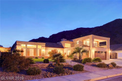 Photo of 520 SWALLOW Cove, Boulder City, NV 89005 (MLS # 2063533)