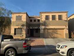 Photo of 1408 CRYSTAL RAINEY Avenue, North Las Vegas, NV 89086 (MLS # 2063546)
