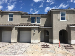 Photo of 5392 BLUSTERY TOWNS Avenue, Las Vegas, NV 89118 (MLS # 2063667)
