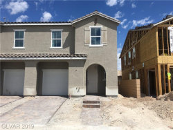 Photo of 5384 BLUSTERY TOWNS Avenue, Las Vegas, NV 89118 (MLS # 2063704)