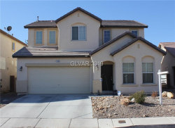 Photo of 5309 WILD SUNFLOWER Street, North Las Vegas, NV 89081 (MLS # 2063720)