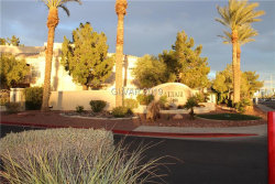 Photo of 7400 FLAMINGO Road, Unit 2080, Las Vegas, NV 89147 (MLS # 2063746)