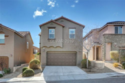 Photo of 9333 GRAND SKY Avenue, Las Vegas, NV 89178 (MLS # 2063760)