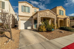 Photo of 1296 CREEK VILLAGE Avenue, Las Vegas, NV 89183 (MLS # 2063784)