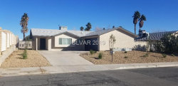 Photo of 4296 EL CEBRA Way, Las Vegas, NV 89121 (MLS # 2063829)