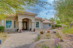 Photo of 1261 Anamarie Lane, Henderson, NV 89002 (MLS # 2063843)