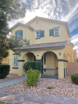 Photo of 4445 NESTOS VALLEY Avenue, North Las Vegas, NV 89031 (MLS # 2063849)