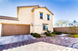 Photo of 1049 SPOTTED SADDLE Street, Henderson, NV 89015 (MLS # 2064039)