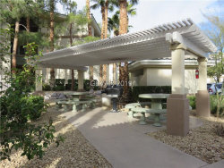 Photo of 7185 DURANGO Drive, Unit 102, Las Vegas, NV 89113 (MLS # 2064668)