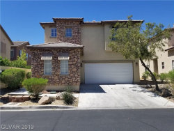 Photo of 7719 DUSTY LYNX Court, Las Vegas, NV 89139 (MLS # 2064671)