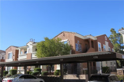 Photo of 9303 GILCREASE Avenue, Unit 2173, Las Vegas, NV 89149 (MLS # 2064686)