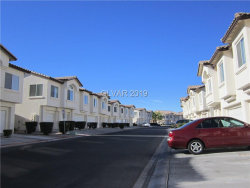 Photo of 4800 BLACK BEAR Road, Unit 202, Las Vegas, NV 89149 (MLS # 2065043)
