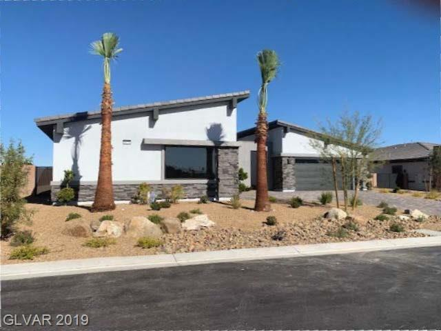 Photo for 8478 Wolf Mountain Court, Las Vegas, NV 89129 (MLS # 2065056)